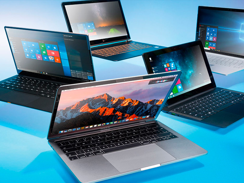 Top 10 Laptops For Online classes