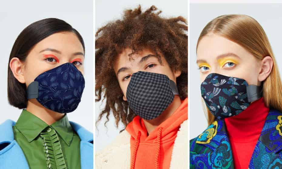 fashion masks