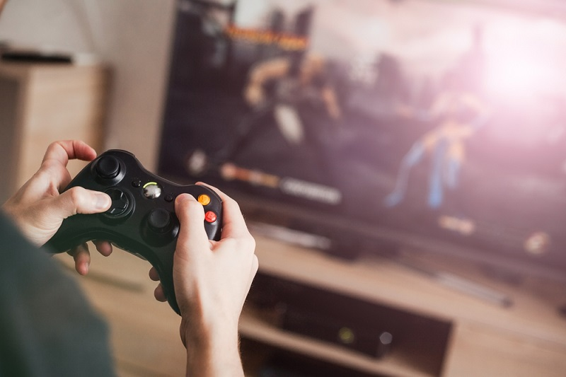 Benefits Of Videogames On Health