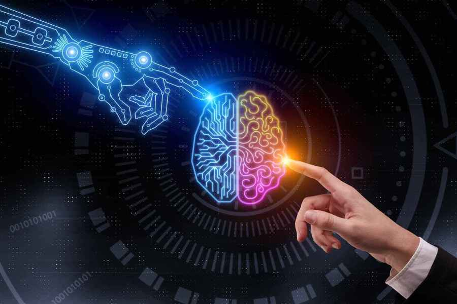 artificial intelligence automation