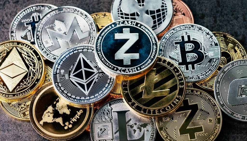 cryptocurrency ecoin