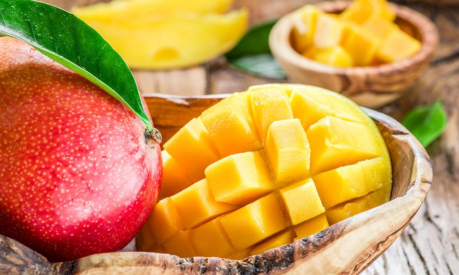 Benefits Of Mango Related To Skin