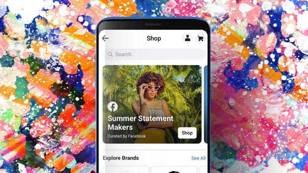 Facebook introduces messenger plus Instagram