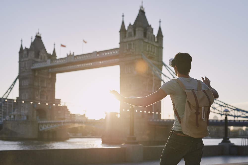 Is virtual reality the new tourism?