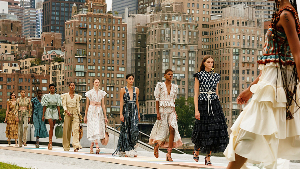 fashion trends 2021 runway