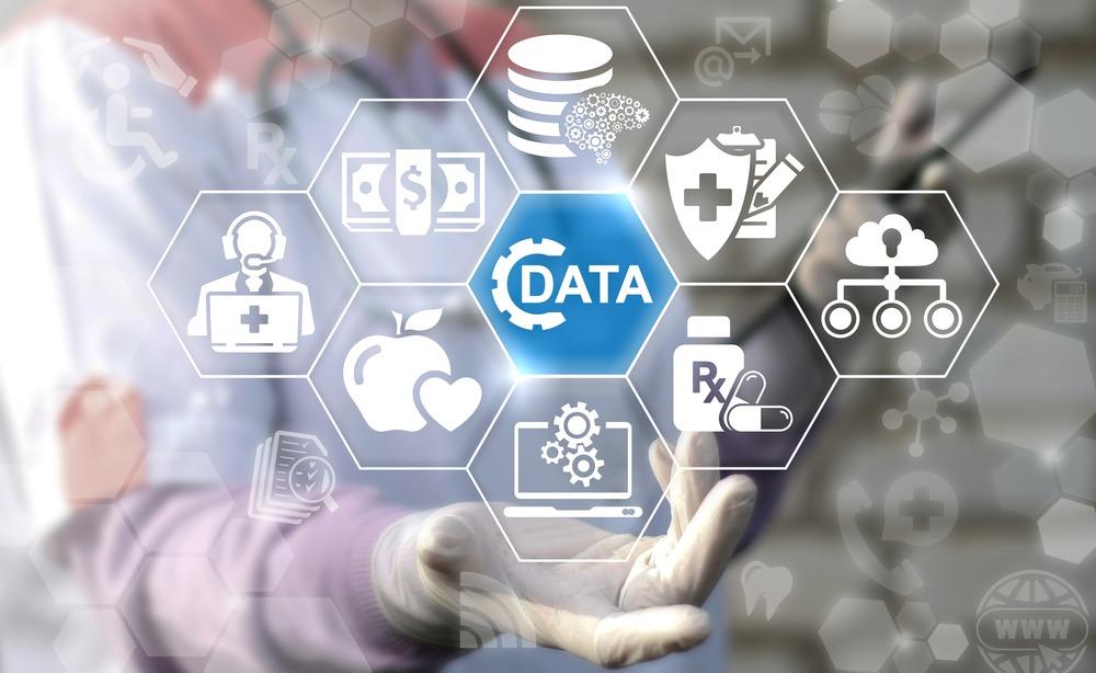 healthcare big data