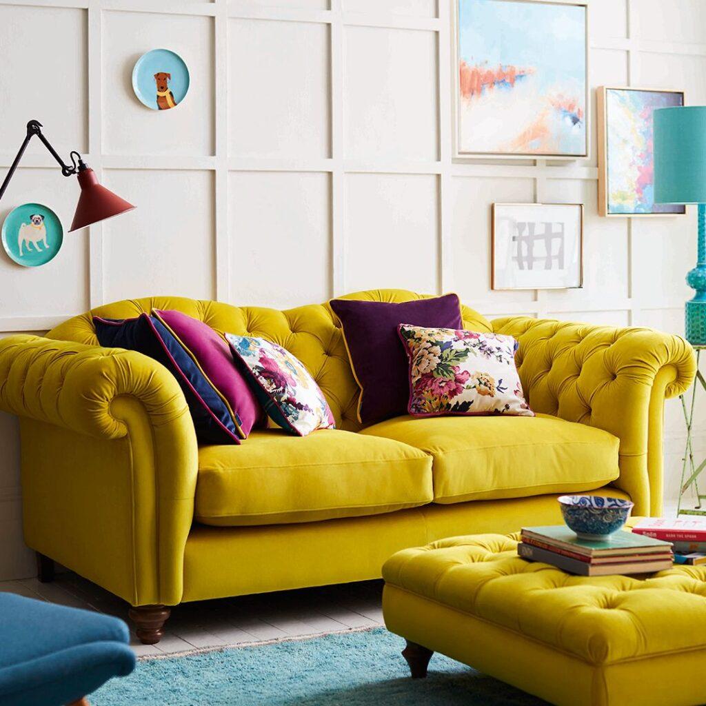 Sofa Designs Of 2021