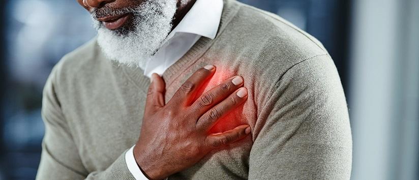 chest tightness 1